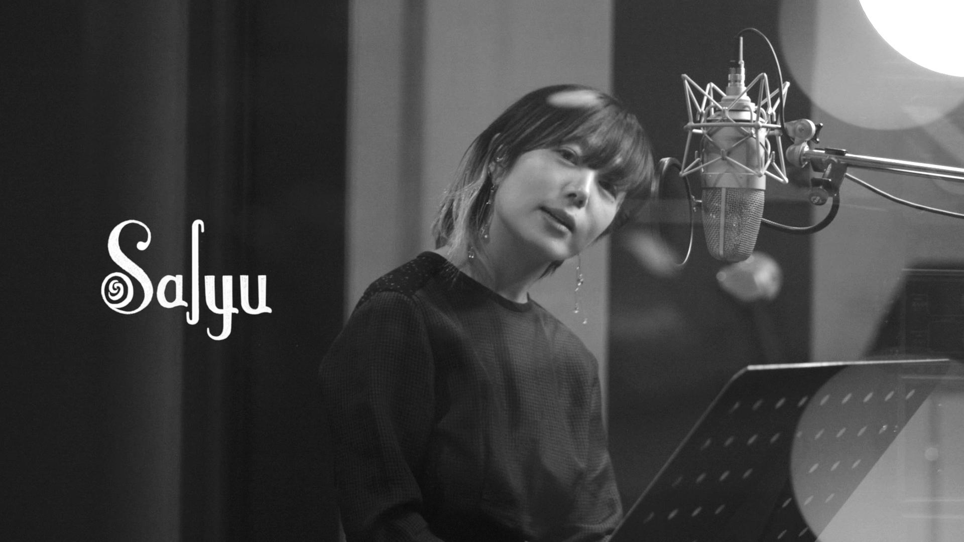 Salyu「Stay Happiness」Music Video(レノアハピネス「花のある暮らし」篇CMソング/ロングバージョン)